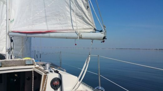 Beneteau First 30 in Arzal for hire
