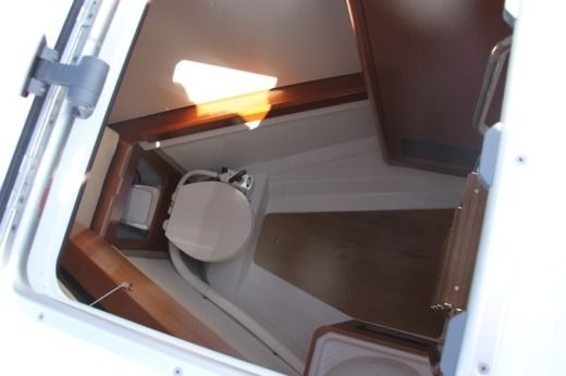Beneteau Oceanis 50 Family in Split