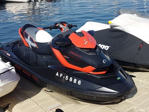 SEADOO RXT AS260 in Sant Antoni de Portmany peer-to-peer