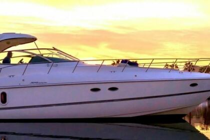 Charter Motorboat Ab Yachts 52' NAS Cruiser Expres La Paz