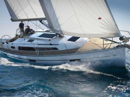Charter Sailboat  Bavaria Cruiser 40 Zadar