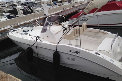 Rental Motorboat SESSA MARINE KEY LARGO 20 Marseille