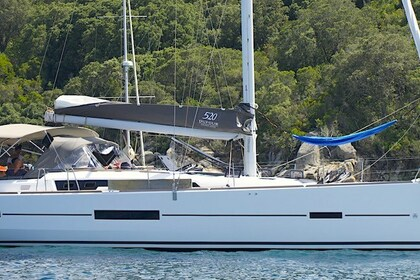 Rental Sailboat Dufour Yachts Dufour 520 GL with watermaker & A/C - PLUS Antigua and Barbuda