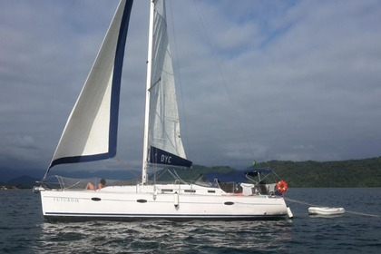 Rental Sailboat Delta 41 Angra dos Reis