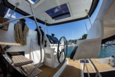 Catamaran Lagoon 450 S Lux for rental