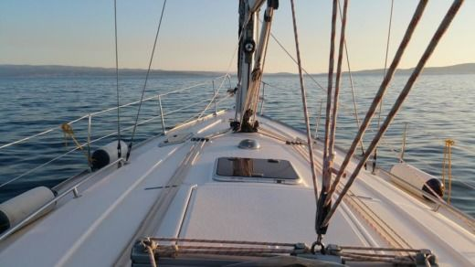 BAVARIA Cruiser 38 in Biograd na Moru for hire