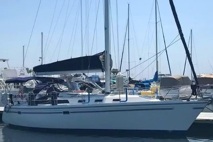 Hire Sailboat Catalina 42 San Diego