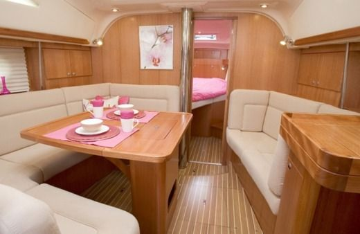Rental Sailboat Elan 384 Impression Dubrovnik