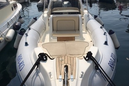 Rental Motorboat MARLIN 23 TOP Dubrovnik