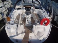 Sailboat Bavaria Bavaria 37 for hire