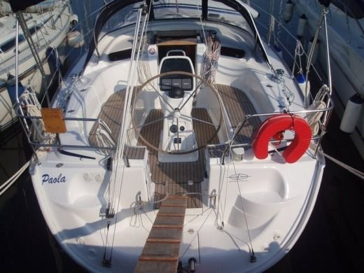 Sailboat Bavaria Bavaria 37 for rental