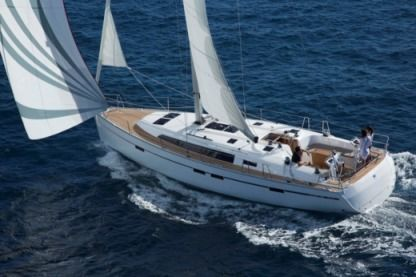 Charter Sailboat Bavaria 46 Cruiser Tortola