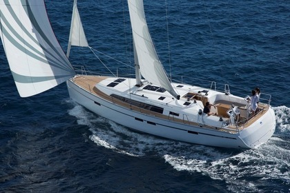 Hire Sailboat BAVARIA 46 CRUISER Tortola