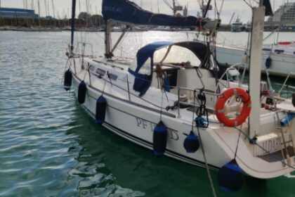 Charter Sailboat Dufour Dufour 40 Performance Marsala