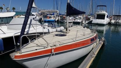 Rental Sailboat Etap Yachting Etap 22 Palavas-les-Flots