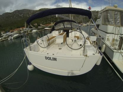 Location Voilier Dufour 410 Grand Large Dubrovnik