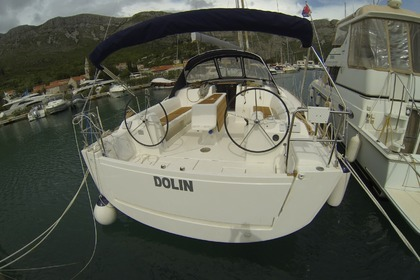 Rental Sailboat DUFOUR 410 Grand Large Dubrovnik