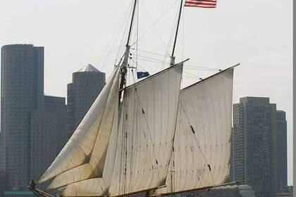 Alquiler Velero sailboat 125 Boston