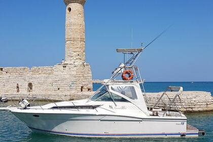 Miete Motorboot WELLCRAFT Coastal 3300 Rethymno