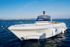 Alquiler Lancha Pacific Craft 625 Open Palma