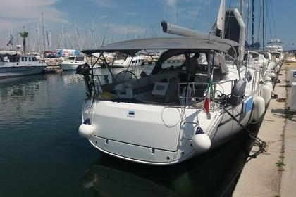 Hire Sailboat Bavaria 46 Cruiser Tropea