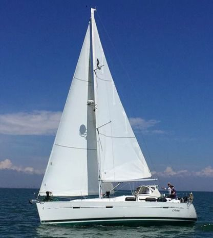 Yacht Charter Anna Maria & Boat Rental - Click&Boat