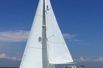 Charter Sailboat Beneteau 373 St. Petersburg