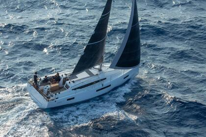 Hire Sailboat Jeanneau Sun Odyssesu 410 Furnari