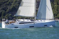 Miete Segelboot Dufour Dufour 430 Grand Large - New Boat 2020 Mallorca