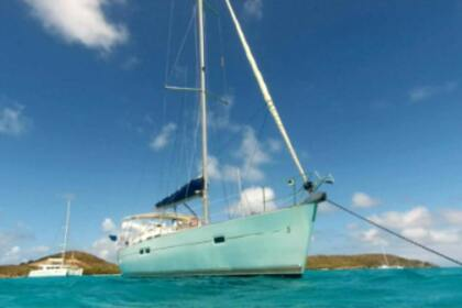Rental Sailboat BENETEAU OCEANIS CLIPPER 423 Bocas del Toro