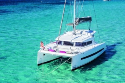 Hire Catamaran Bali - Catana Bali 4.1 Saint Vincent and the Grenadines