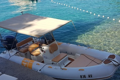 Hire RIB FLYER FLYER 575 Hvar