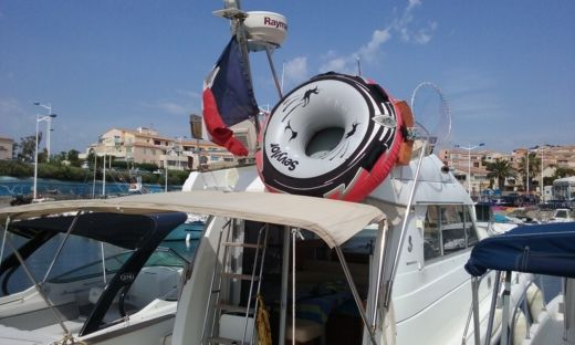 Beneteau Antares 1080 in Carry-le-Rouet peer-to-peer