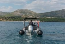 Vaillant Sport 760 in Trogir for hire