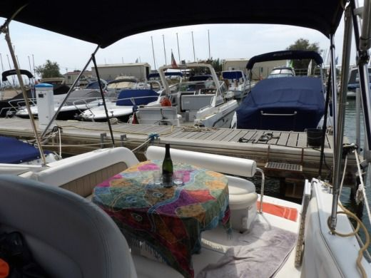 Fours Winds Fours Winds 268 in La Londe-les-Maures for hire