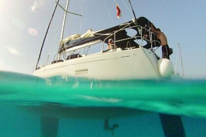 Charter Sailboat Elan Elan 410 Saint Julian's