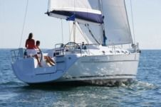 Beneteau Cyclades 43.3 in Malta for rental