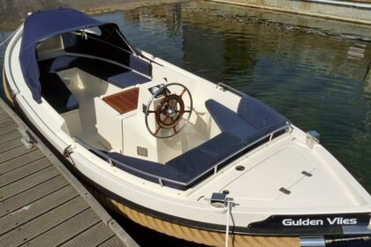 Rental Motorboat Weco 635 sloep Kortgene