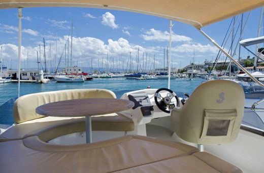 Beneteau Antares 36 in Split