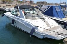 Lancha Sea Ray 290 Dlx