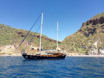 Charter Sailboat Neta Marine Ketch Split