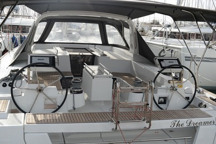 Hire Sailboat Beneteau Oceanis 55 Kos