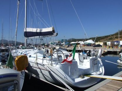Rental Sailboat Beneteau Cyclades 50.5 Portisco