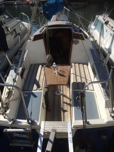 Jaguar Yachts Jaguar 25 in Beaulieu-sur-Mer for hire