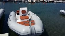 Gommone Sea Water Smeralda 180