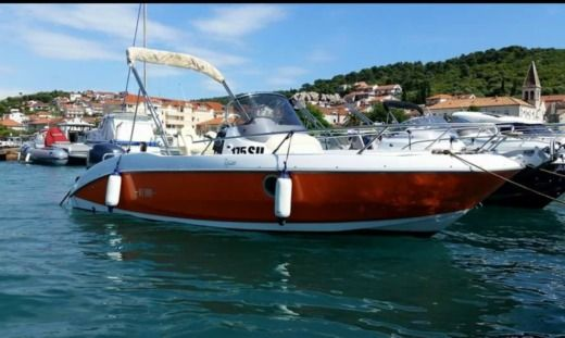 SESSA MARINE Key Largo 20 en Trogir