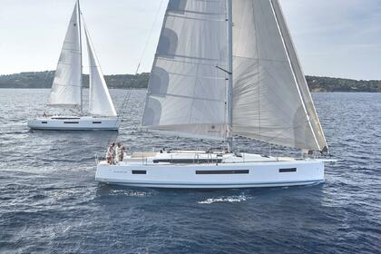 Location Voilier JEANNEAU SUN ODYSSEY 490 Portisco