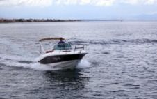 Jeanneau 715 Open in Vodice for hire