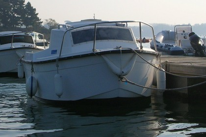 Hire Motorboat Gib Sea Gib 42 Arradon