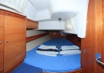 Sailboat Bavaria 38 Cruiser for rental